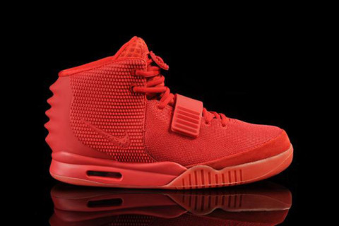 Foot Locker Cancels Nike Air Yeezy 2