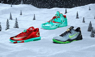 "Nike Basketball ""Christmas"" Pack"