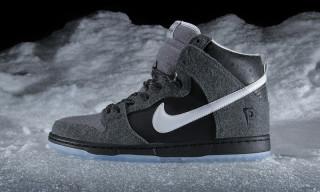 Premier x Nike SB Dunk Hi SE