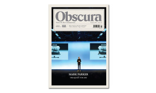 'Obscura' Magazine Issue 14