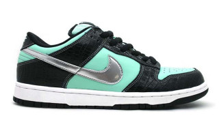 An Oral History of the Diamond Supply Co. x Nike SB Dunk