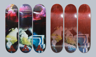 Palace Skateboards Meet the New Tate Britain