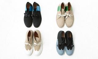 Clarks for sacai Desert Boots