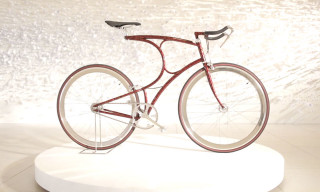 The Urushi Bicycle Project – Vanhulsteijn x Sotheby's