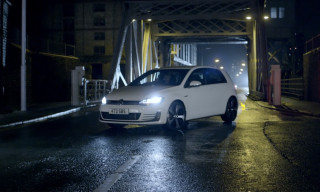"Volkswagen Golf GTI and Underworld Reinvent Driving Music with ""Play the Road"""