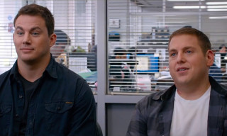Watch the Red Band Trailer for '22 Jump Street'