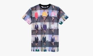 "Wil Fry ""Raf"" T-Shirt"