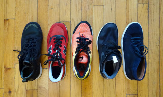 Top 10 Sneakers of 2013 – Jeff Carvalho