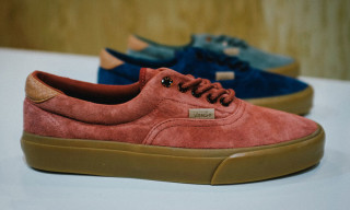 AGENDA Long Beach: 14 Products to Look Out For in 2014 – Vans, Star Wars, PUMA & More