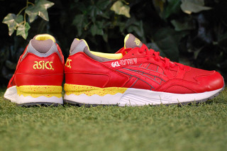 asics gel lyte v summer 2014