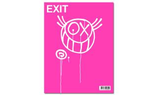 'EXIT' Magazine x André Saraiva