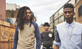 "The Brooklyn Circus Spring/Summer 2014 ""British Rude Boy"" Collection"