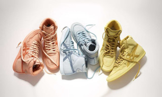 Coach x Onitsuka Tiger Footwear Capsule Collection