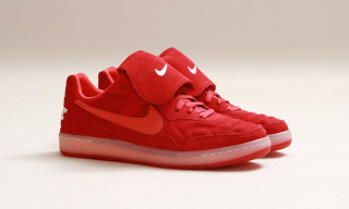 Nike NSW Tiempo '94 Gym Red/Light Crimson