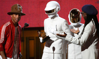 Daft Punk, Macklemore & Ryan Lewis Win Big at the 2014 Grammy Awards