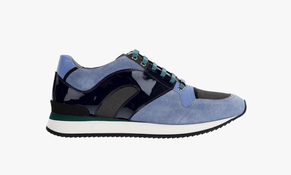 Dior Homme Spring Summer 2014 Running Sneaker • Highsnobiety c3e8db0dc32