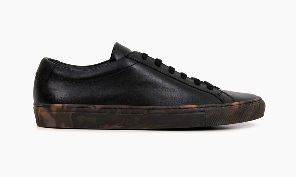 34187c4b8199 well-wreapped Dover Street Market x Common Projects Achilles Camouflage  Highsnobiety