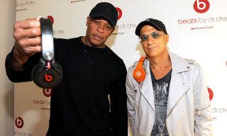 Dr. Dre and Jimmy Iovine to Launch 'Beats' Streaming Service