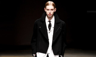 E. Tautz Fall/Winter 2014 Collection