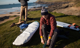 Finisterre Spring 2014 Lookbook