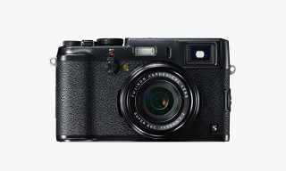 Fujifilm Releases X100S Camera in Black