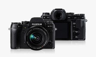 Fujifilm Adds X-T1 Camera to X Series