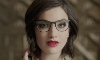 "Google Glass Releases Second Generation ""Titanium Collection"""