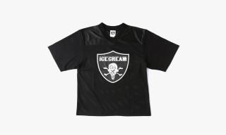 "ICECREAM ""NFL"" Capsule Collection"