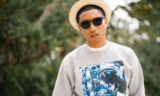 Rumor: Is a Pharrell and adidas Deal Imminent?