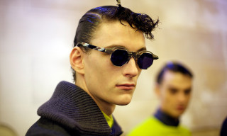 Kenzo Fall/Winter 2014 Paris Fashion Week Recap