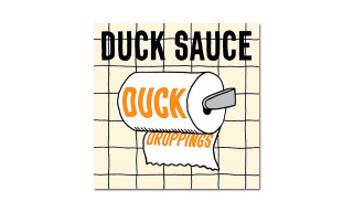Listen to the New Duck Sauce EP 'Duck Droppings'