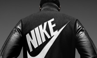 """Nike 2014 """"Silver Speed"""" Super Bowl XLVIII Lifestyle Collection"""