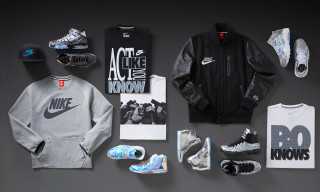 The Nike Knows 2014 Collection