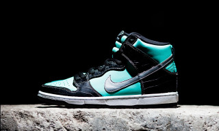 Nike SB Diamond Dunk Hi
