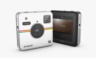 Polaroid Socialmatic Camera to Officially Launch at CES 2014
