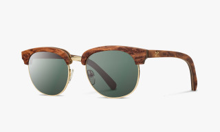 "Shwood ""Eugene Select"" Sunglasses"