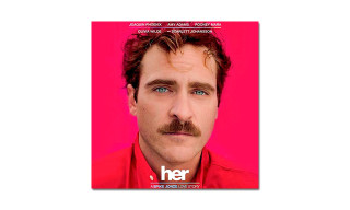 Stream Arcade Fire's Full Score for 'Her'