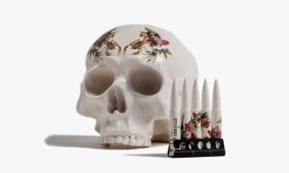 """THRILLS x Dan Elborne """"Skull & Bullets"""""""