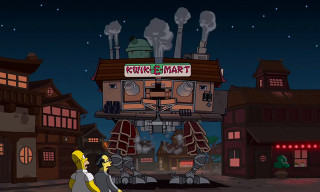 'The Simpsons' Pay Homage to Hayao Miyazaki