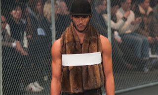 5 Trends to Watch Out For from Fall/Winter 2014 Fashion Weeks