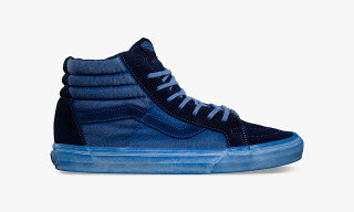 "Vans California Sk8-Hi Reissue ""Over Washed"" Pack"