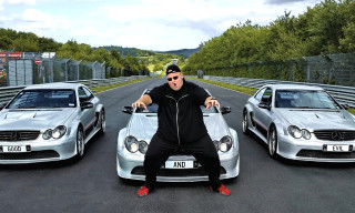 Watch the '60 Minutes' Profile on Megaupload Founder Kim Dotcom