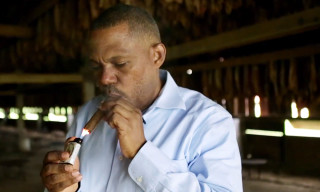 The Production Process Behind Jay Z's Cohiba Comador Luxury Cigars