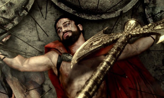 Watch the Trailer for '300: Rise of an Empire'