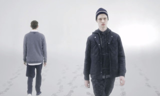 White Mountaineering Fall/Winter 2014 Collection Video
