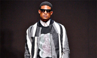 A. Sauvage Fall/Winter 2014 Collection