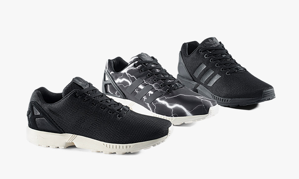 adidas Originals Women's ZX Flux W Lace Up Fashion