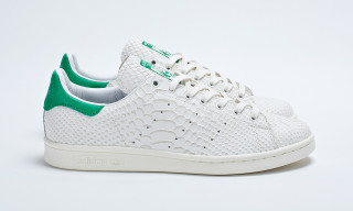 A Closer Look at the adidas Consortium Stan Smith
