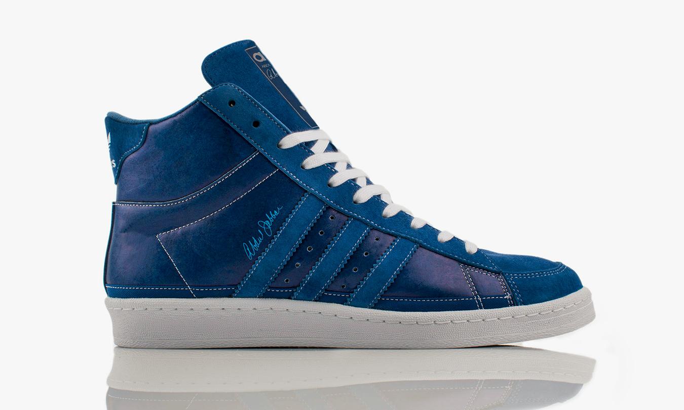 online retailer 68be2 a80b2 ... wholesale adidas originals jabbar hi the blueprint highsnobiety ec4ed  8d57a