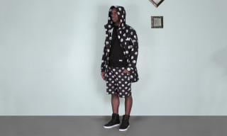 Bad Bunch NYC Spring/Summer 2014 Lookbook